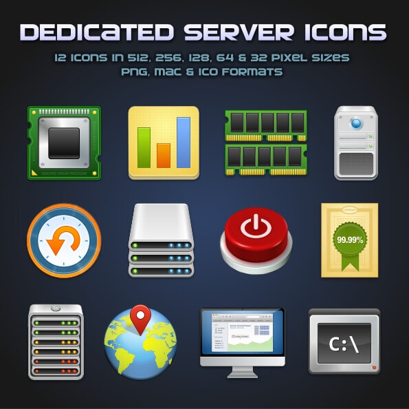 heart_internet_server_icons_preview